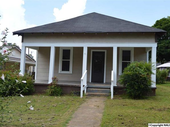 2 bed 1 bath Single Family at 1210 Grant St SE Decatur, AL, 35601 is for sale at 40k - 1 of 16