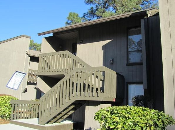 1 bed 1 bath Townhouse at 800 Saint Andrews Dr Pinehurst, NC, 28374 is for sale at 80k - 1 of 13