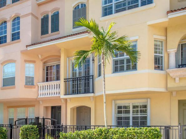 2 bed 4 bath Condo at 2473 San Pietro Cir Palm Beach Gardens, FL, 33410 is for sale at 380k - 1 of 28