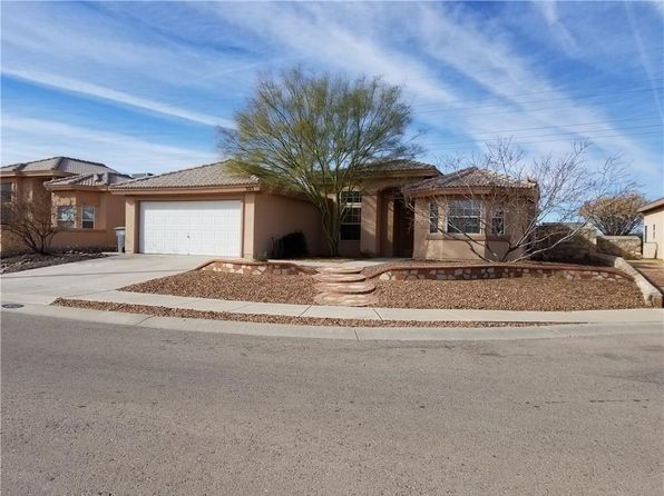 4 bed 2 bath Single Family at 3513 Tierra Cecil Pl El Paso, TX, 79938 is for sale at 185k - 1 of 25