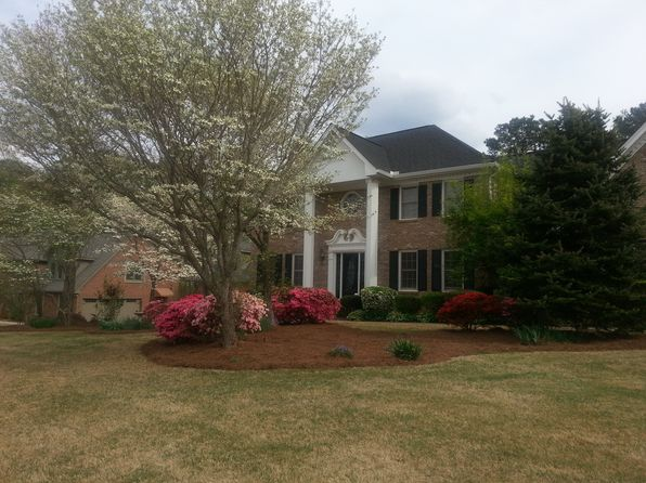 4 bed 4 bath Single Family at 4370 Fallowfield Ln SW Lilburn, GA, 30047 is for sale at 400k - 1 of 9