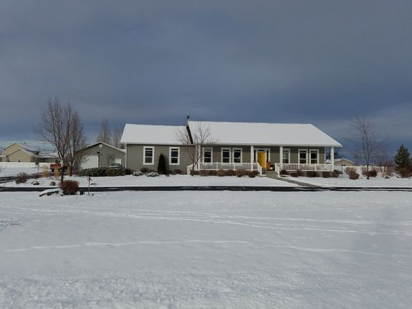 5 bed 4 bath Single Family at 3376 White Pine St Rexburg, ID, 83440 is for sale at 359k - 1 of 18