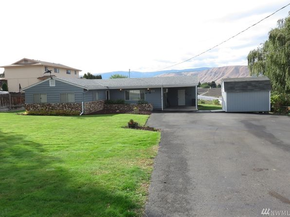 2 bed 1 bath Single Family at 650 10th St NE East Wenatchee, WA, 98802 is for sale at 205k - 1 of 5