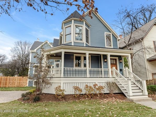 5 bed 5 bath Single Family at 1204 Lake Ave Wilmette, IL, 60091 is for sale at 1.38m - 1 of 32