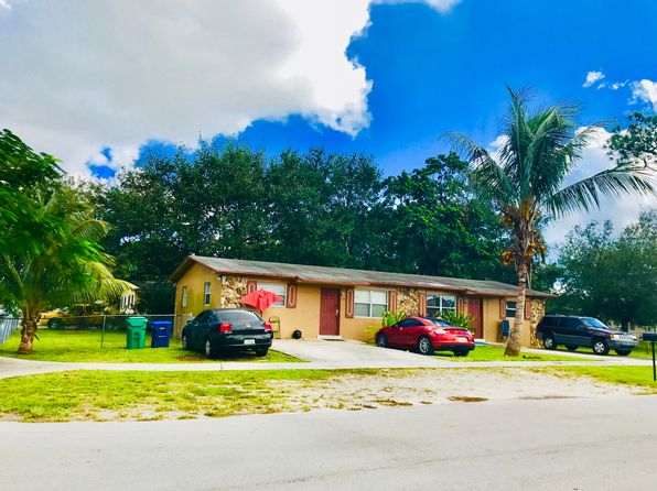 4 bed 2 bath Single Family at 16391 NW 39th Ct Opa Locka, FL, 33054 is for sale at 290k - google static map