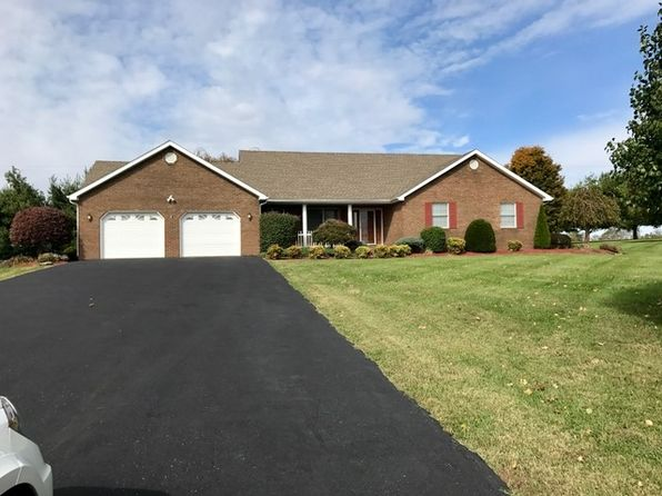 3 bed 2 bath Single Family at 701 Steeplechase Dr Campbellsville, KY, 42718 is for sale at 240k - 1 of 36