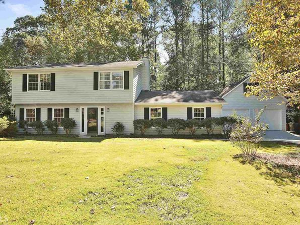 4 bed 3 bath Single Family at 203 Swanson Rdg Peachtree City, GA, 30269 is for sale at 320k - 1 of 36