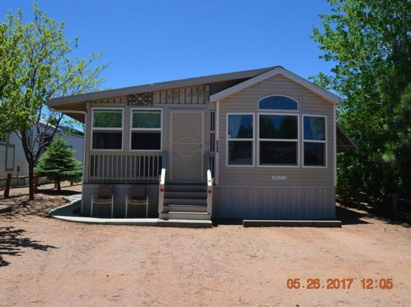 2 bed 2 bath Mobile / Manufactured at 2265 E Hanging Tree Ln Overgaard, AZ, 85933 is for sale at 83k - 1 of 19