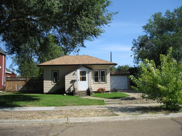 2 bed 1 bath Single Family at 302 3rd Ave N Glasgow, MT, 59230 is for sale at 88k - 1 of 6