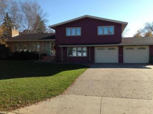 3 bed 2 bath Single Family at 607 14th Ave N Wahpeton, ND, 58075 is for sale at 190k - google static map