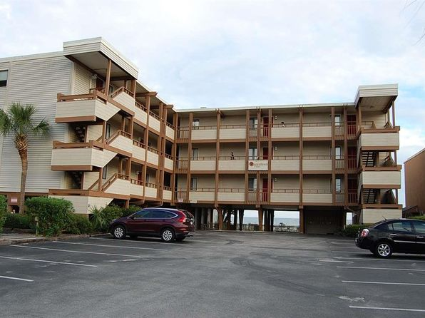 2 bed 2 bath Condo at 1711 S Ocean Blvd North Myrtle Beach, SC, 29582 is for sale at 220k - 1 of 25