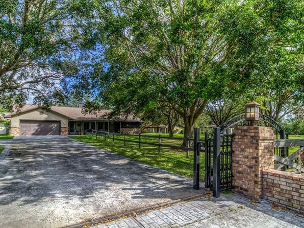 4 bed 2 bath Single Family at 21527 Reindeer Rd Christmas, FL, 32709 is for sale at 500k - 1 of 25