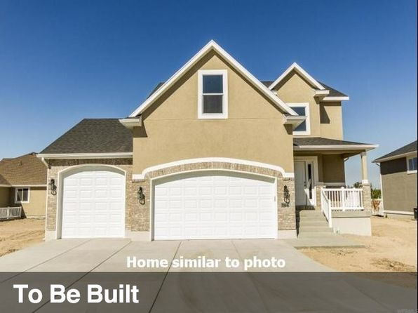 4 bed 3.5 bath Single Family at 5447 S 4525 W Hooper, UT, 84315 is for sale at 330k - 1 of 5