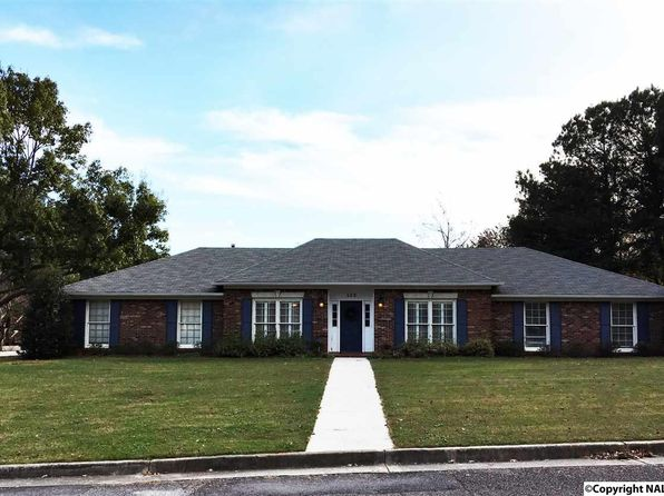 4 bed 2 bath Single Family at 102 Benson Blvd Madison, AL, 35758 is for sale at 209k - 1 of 39