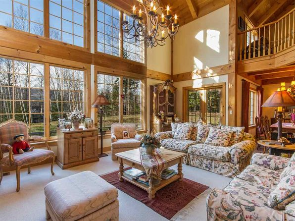 4 bed 5 bath Single Family at 14 Stone House Rd Winhall, VT, 05340 is for sale at 895k - 1 of 29