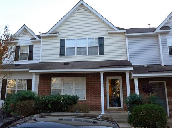 2 bed 3 bath Townhouse at 23 Sidney Marie Ct Greensboro, NC, 27407 is for sale at 110k - 1 of 12