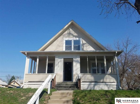 3 bed 1 bath Single Family at 4717 N 40th St Omaha, NE, 68111 is for sale at 65k - 1 of 25