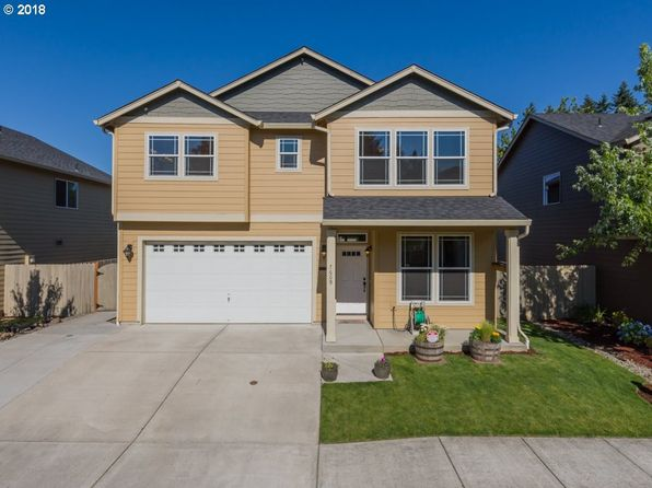 4 bed 3 bath Single Family at 7609 NE 54th Ave Vancouver, WA, 98661 is for sale at 380k - 1 of 23