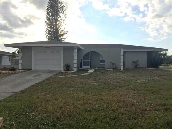 2 bed 2 bath Single Family at 145 Rotonda Cir Rotonda West, FL, 33947 is for sale at 200k - 1 of 21