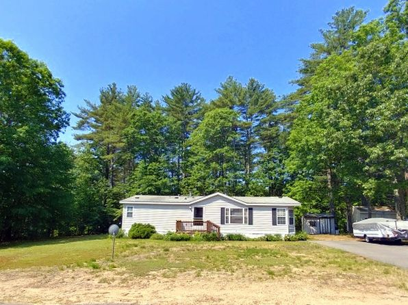2 bed 2 bath Mobile / Manufactured at 172 Roberts Rd Barrington, NH, 03825 is for sale at 74k - 1 of 16