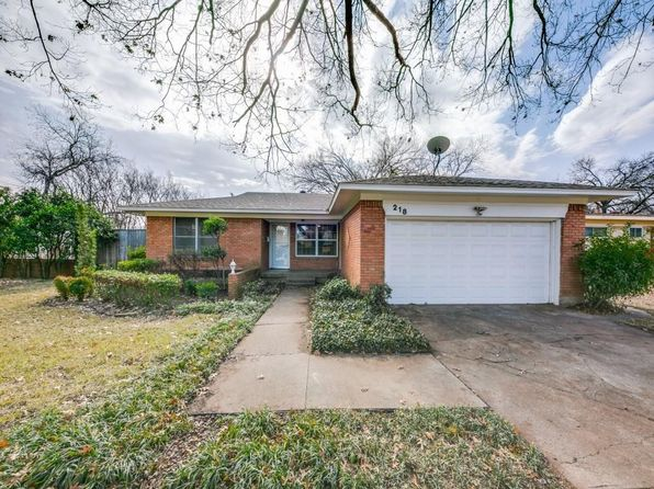 3 bed 2 bath Single Family at 218 HARMAN ST DUNCANVILLE, TX, 75116 is for sale at 175k - 1 of 25