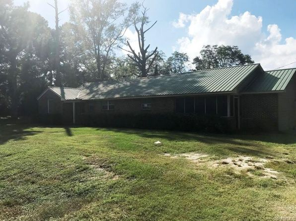 3 bed 2 bath Single Family at 18017 Montgomery Hwy Highland Home, AL, 36041 is for sale at 43k - 1 of 18