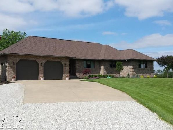 3 bed 3 bath Single Family at 14645 E 1830 North Rd Pontiac, IL, 61764 is for sale at 400k - 1 of 30