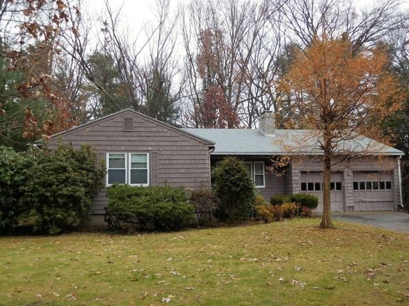 3 bed 2 bath Single Family at 33 Tedford Dr Longmeadow, MA, 01106 is for sale at 248k - 1 of 17