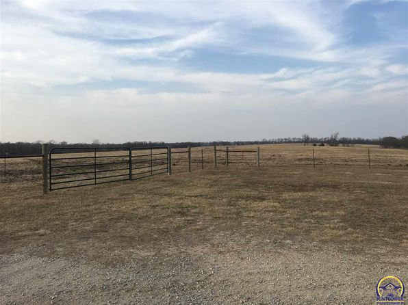 null bed null bath Vacant Land at 0000 SE 45th St Tecumseh, KS, 66542 is for sale at 270k - google static map