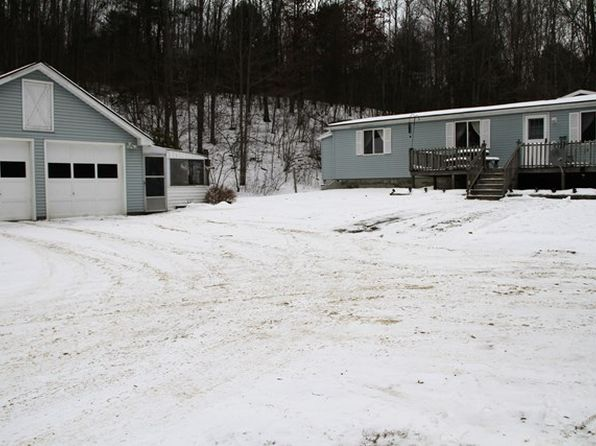 2 bed 2 bath Single Family at 7137 Randallville Rd Bath, NY, 14810 is for sale at 110k - 1 of 25