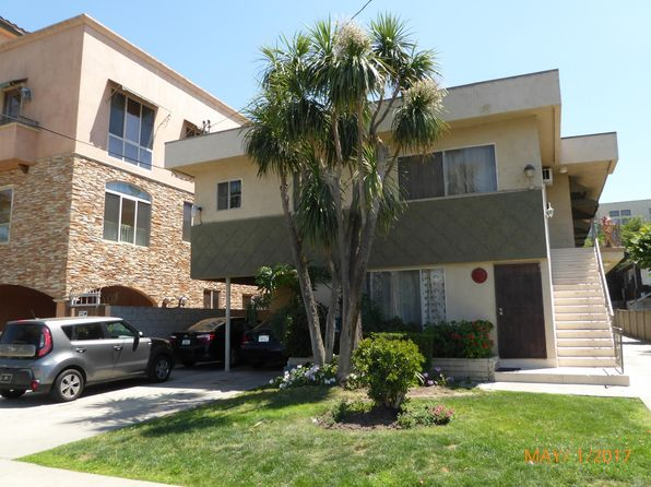 10866 Bloomfield St Apt 6 North Hollywood Ca