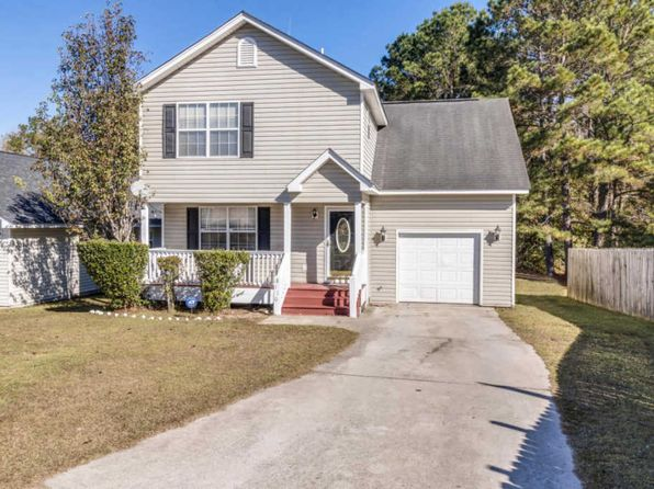 3 bed 2.5 bath Single Family at 8110 Honeysuckle Lake Dr Charleston, SC, 29420 is for sale at 162k - 1 of 32