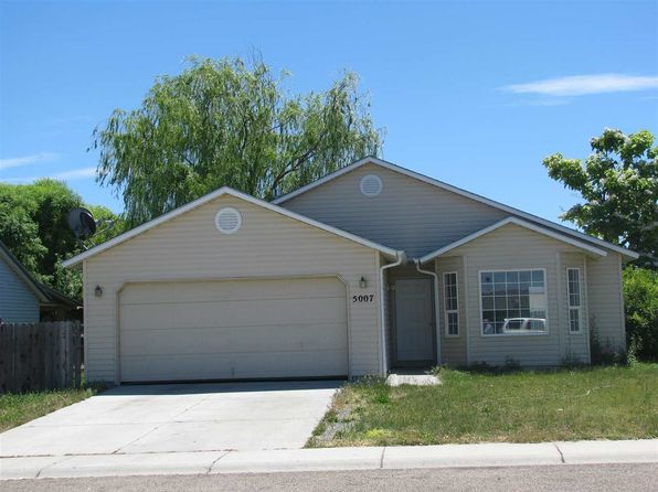 3 bed 2 bath Single Family at 5007 Buffalo Grass Ave Caldwell, ID, 83607 is for sale at 146k - 1 of 4