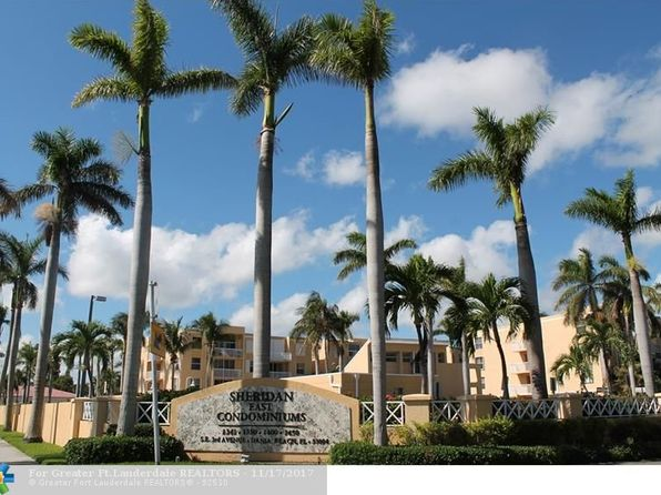 2 bed 2 bath Condo at 1450 SE 3rd Ave Dania Beach, FL, 33004 is for sale at 224k - 1 of 39