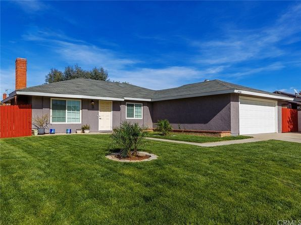 4 bed 2 bath Single Family at 25266 SUGAR HILL RD MORENO VALLEY, CA, 92553 is for sale at 305k - 1 of 30