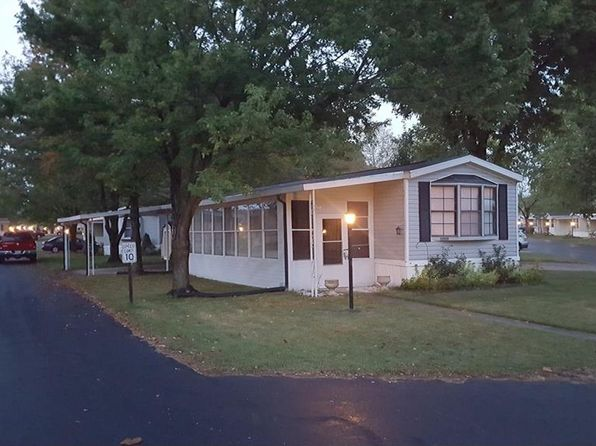 2 bed 1 bath Mobile / Manufactured at 12555 State Route 362 Minster, OH, 45865 is for sale at 19k - 1 of 2