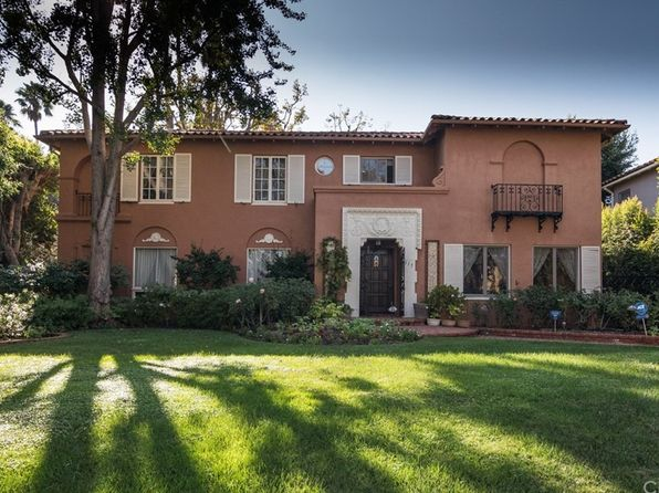 5 bed 5 bath Single Family at 315 N McCadden Pl Los Angeles, CA, 90004 is for sale at 4.30m - 1 of 26