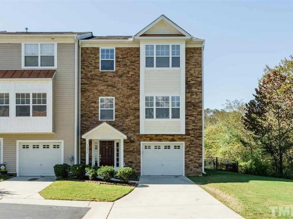 8 bed 3.5 bath Townhouse at 11957 Field Towne Ln Raleigh, NC, 27614 is for sale at 225k - 1 of 25