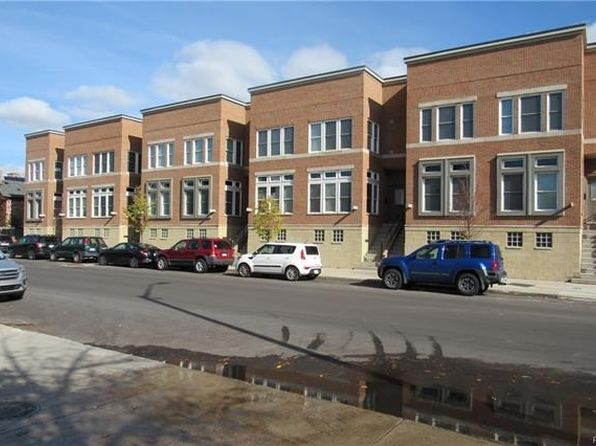 1 bed 2 bath Condo at 4426 3rd St Detroit, MI, 48201 is for sale at 310k - 1 of 7