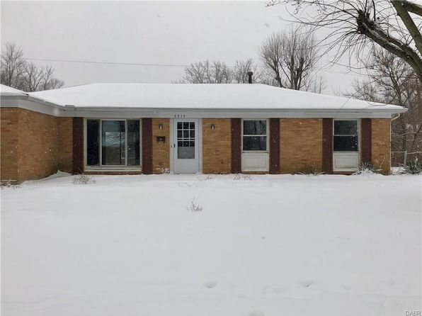 3 bed 2 bath Single Family at 5717 Pennywell Dr Dayton, OH, 45424 is for sale at 115k - 1 of 15