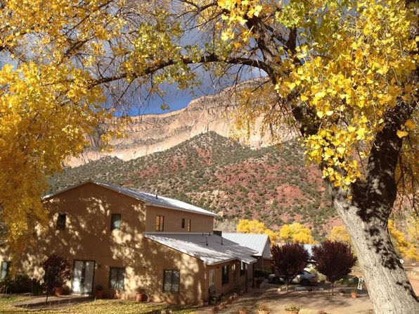 5 bed 4.5 bath Single Family at 16441 New Mexico State Jemez Springs, NM, 87025 is for sale at 1.79m - 1 of 97
