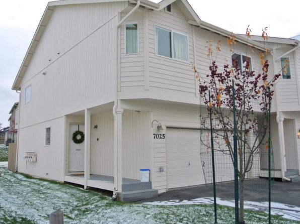 3 bed 2 bath Condo at 7025 Fairweather Park Loop Anchorage, AK, 99518 is for sale at 232k - 1 of 25