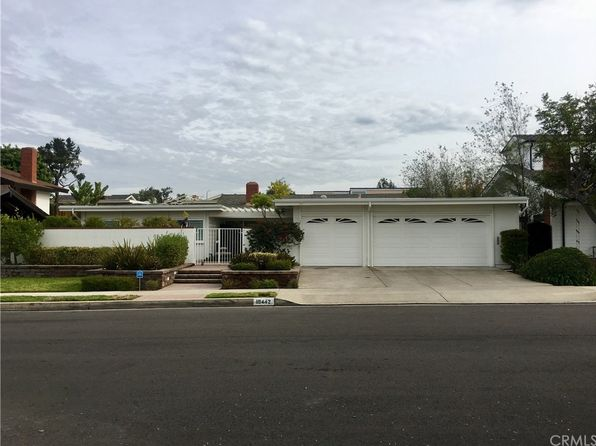 4 bed 3 bath Single Family at 19442 Sierra Luna Rd Irvine, CA, 92603 is for sale at 1.50m - 1 of 13