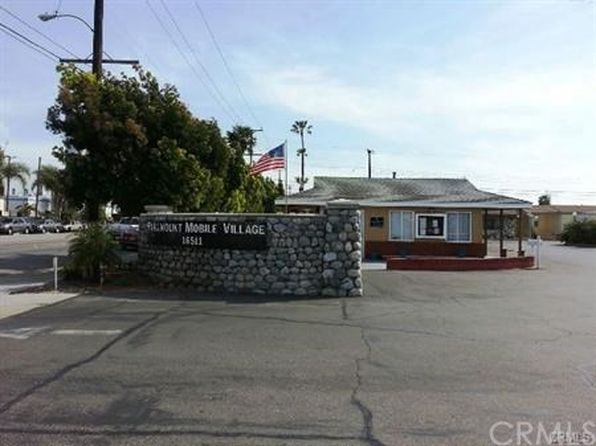1 bed 1 bath Mobile / Manufactured at 16511 Garfield Ave Paramount, CA, 90723 is for sale at 29k - 1 of 2