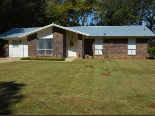 3 bed 2 bath Single Family at 1080 WHITE AVE GRACEVILLE, FL, 32440 is for sale at 98k - 1 of 17