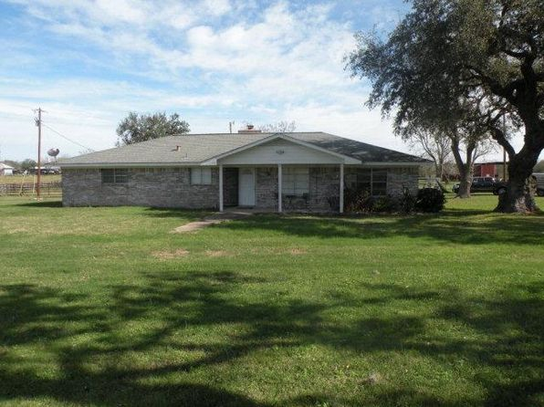 4 bed 2 bath Single Family at 5143 Fm 1726 Goliad, TX, 77963 is for sale at 200k - 1 of 15