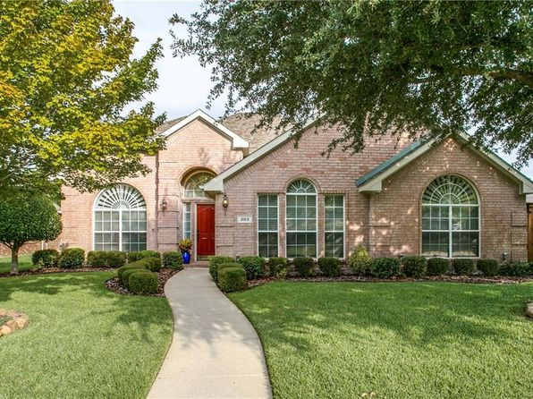 4 bed 2 bath Single Family at 303 Beacon Hill Dr Allen, TX, 75013 is for sale at 310k - 1 of 25