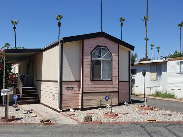 2 bed 2 bath Mobile / Manufactured at 2751 Reche Canyon Rd Colton, CA, 92324 is for sale at 26k - 1 of 6