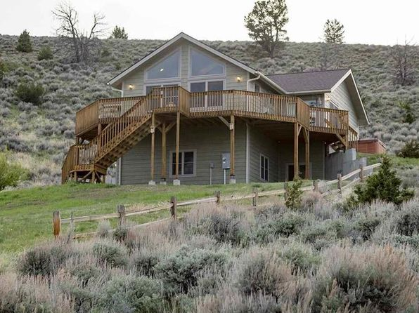 3 bed 3 bath Single Family at 140 Old Vc Hwy Ennis, MT, 59729 is for sale at 399k - 1 of 25