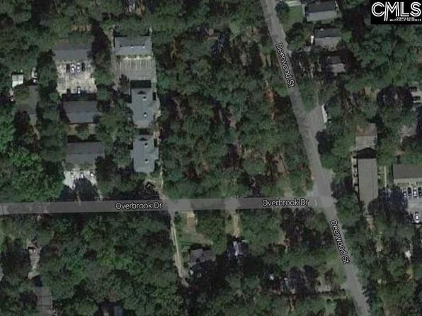 null bed null bath Vacant Land at 0 Overbrook Dr Columbia, SC, 29205 is for sale at 20k - google static map